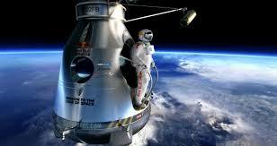 Felix Baumgartner: Extreme skydiver