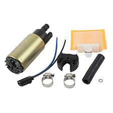 XFMT Intank Fuel Pump For Yamaha YZF-R1 YZFR1 ... - Amazon.com