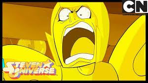 Steven Universe | <b>Blue</b> Diamond and <b>Yellow</b> Diamond Fight ...