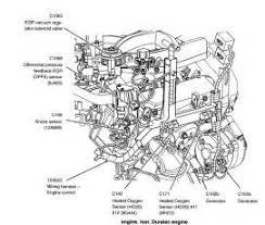 similiar ford escape engine diagram keywords ford escape engine diagram