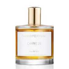 Женская парфюмерия ZARKOPERFUME <b>CHYPRE 23</b> – купить в ...