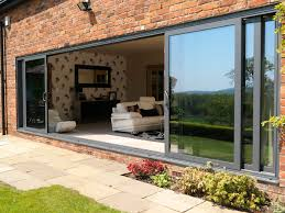 large sliding patio doors: patio aluminum sliding glass patio doors affordable large sliding patio doors glass