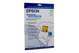 <b>Термотрансферная бумага Epson</b> S041154, цена 1220 p ...