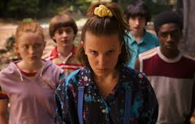 '<b>Stranger Things</b>' season 4: trailers, cast, release date and fan theories