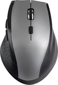 <b>Мышь Perfeo</b> беспроводная <b>DAILY</b>, серая — купить в интернет ...