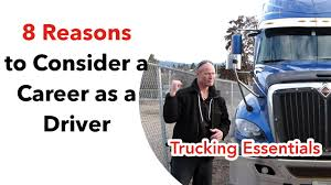 reasons to consider a career as a truck or bus driver 8 reasons to consider a career as a truck or bus driver