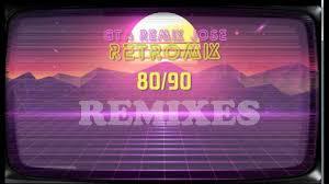 <b>RETRO MUSIC</b> 80s/90s | REMIXES | - YouTube