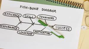 fishbone diagram what is it    cause and effect diagram   notre damewhat is a fishbone diagram