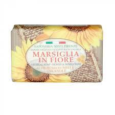 ROZETKA | <b>Мыло</b> Nesti Dante <b>Marsiglia in Fiore</b> Miele e Girasole ...
