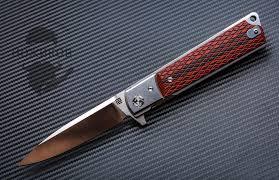 <b>Складной нож artisan</b> classic сталь s35vn g10