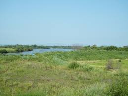 Río Bolshaya Ussurka