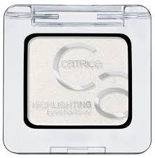 Купить CATRICE <b>Тени для век Highlighting</b> Eyeshadow 010 ...