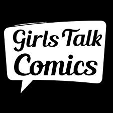 Girls Talk Comics