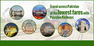 Pakistan Railways Official - Apps on Google Play