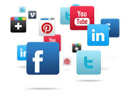 Social media is an important component of SEO