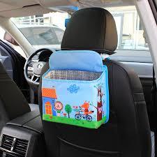 Buy 1 Piece <b>Garbage</b> Bag Cartoon Pattern <b>Multifunction Vehicle</b> ...