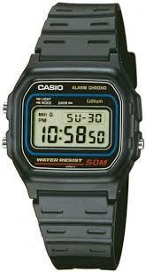 <b>часы</b> наручные <b>Casio W</b>-<b>59</b>-<b>1</b>