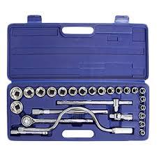 <b>Набор ручного инструмента Helfer</b> HF000004 (26 предметов ...
