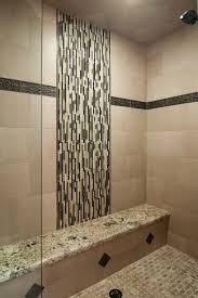 decorative bathroom tile accents design ideas