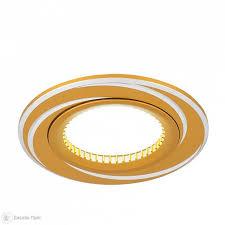 Детский <b>светильник GAUSS AL015 ALUMINIUM</b> купить в ...
