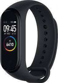 Xiaomi Mi Smart Band 4 Black. Цена, купить Xiaomi Mi ... - ROZETKA