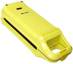 <b>Вафельница Kitfort KT-1611 желтый</b>/черный   купить вафельница ...
