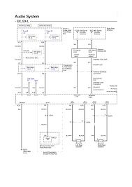 2008 honda civic ac wiring diagram schematics and wiring diagrams honda a c intermittent problem 1 ericthecarguy