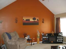 living room orange and red burnt orange living room furniture
