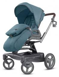 <b>Прогулочная коляска Inglesina Quad</b> - купить в Екатеринбурге