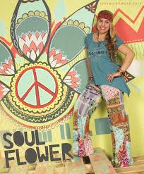 Soul Flower Spring/Summer 2013 Catalog by Soul Flower - issuu