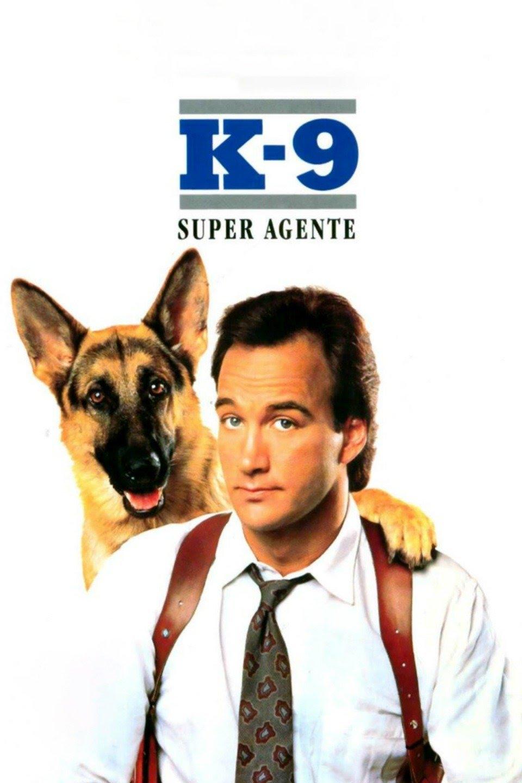 las mejores películas de perros top 12 K-9 super agente film