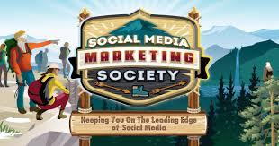 Social Media Marketing Society