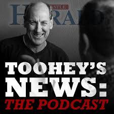 Toohey's News: The Podcast
