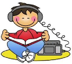 Image result for listening clipart