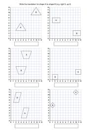 KS2 Maths: Translations by mrajlong - Teaching Resources - TESTranslations Homework.doc