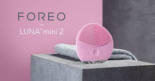 FOREO LUNA mini 2 I <b>Щетка для очищения лица</b>