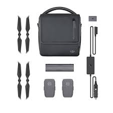 <b>Набор DJI Fly More</b> Kit для Mavic 2 Enterprise part 1 | ParaGraf.ru