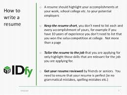 3 o a resume format resumes format for freshers