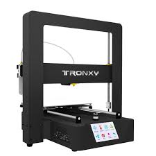 <b>TRONXY</b>® X6A Metal <b>3D</b> Printer 220x220x220mm Printing Size ...
