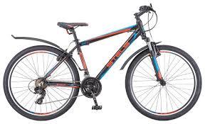 Горный (MTB) <b>велосипед STELS Navigator 620</b> V 26... — купить по ...