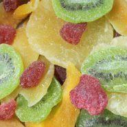 Resultado de imagen de fruta desecada
