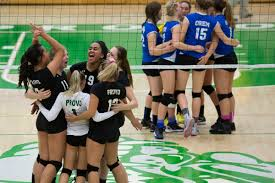 provo volleyball defeats orem to end season and coach s career provo head volleyball coach wendy bills retires after 30 plus years 08