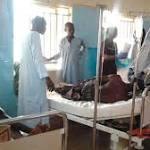 Suicide Bombing: Over 16 dead, 82 injured in Borno attack.