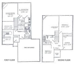 Story House Plans Bed   Free Download House Plans And Home     Bedroom Story Home Floor Plans on story house plans bed