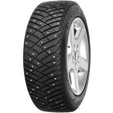 <b>Автомобильная шина Goodyear Ultragrip</b> Ice Arctic 235/40 R18 95T