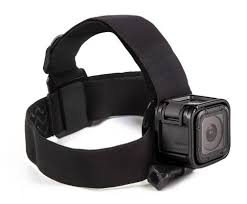 Аренда <b>крепления</b> на голову + клипсы на одежду <b>GoPro</b> ...
