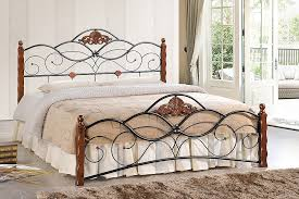 <b>Кровать</b> полутораспальная <b>TetChair Canzona 120х200</b> см ...