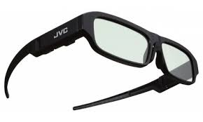 PK-AG3-BE <b>3D</b>-<b>очки</b> для проекторов <b>JVC</b> купить по цене 5 990 ...