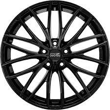 <b>Italia 150</b> Matt Black <b>OZ</b> Racing Wheels From $599   <b>OZ</b> Racing ...