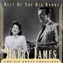 Harry James and His Great Vocalists album by Harry James